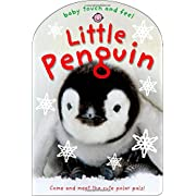 Baby Touch and Feel: Little Penguin