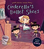 img - for Cinderella's Ballet Shoes: A Story about Kindness (Fairytale Friends) book / textbook / text book