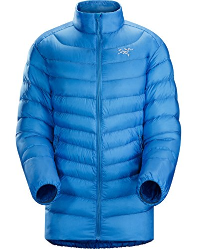 Blue Adventure Jacket - 7