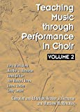 img - for Teaching Music through Performance in Choir - Volume 2 book / textbook / text book