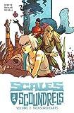 Scales & Scoundrels Volume 2: Treasurehearts