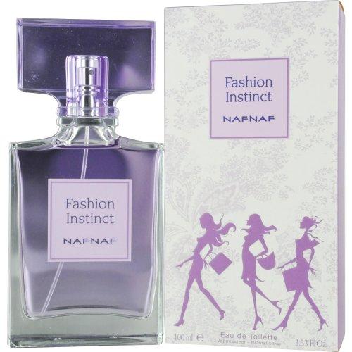 Parfums Naf Naf Fashion Instinct Eau
