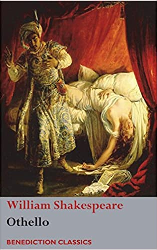 Amazon com: Othello (9781781399712): William Shakespeare: Books