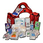 Trail Riding Equine First Aid Medical Kit 6