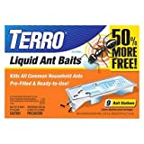 Terro Liquid Ant Killer Baits