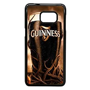 Guinness Stout Alcohol for Samsung Galaxy Note 5 Edge Phone Case Cover 66TY426163