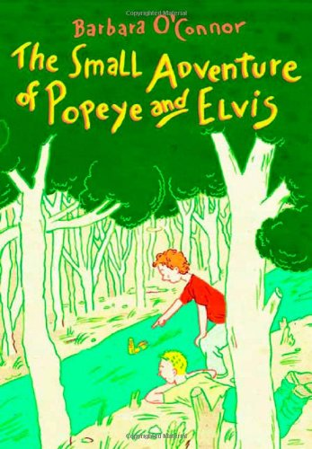 Download The Small Adventure of Popeye and Elvis ebook