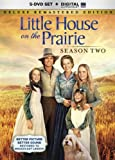 Little House on the Prairie: Season 2 [Deluxe Remastered Edition - DVD + Digital]