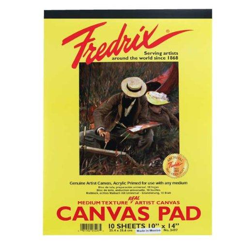 Best Canvas Pads