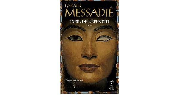 LOeil De Nefertiti (French Edition): 9782352870241: Amazon ...
