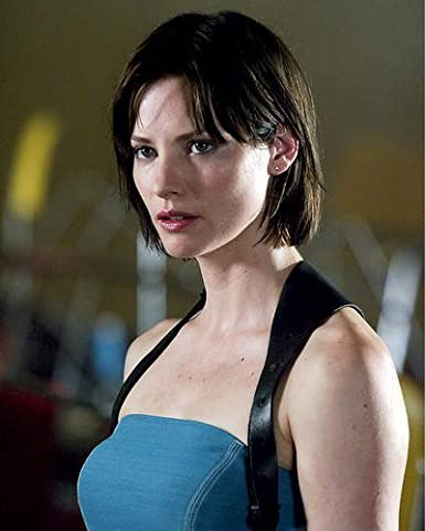 Sienna Guillory Nude Photos 26