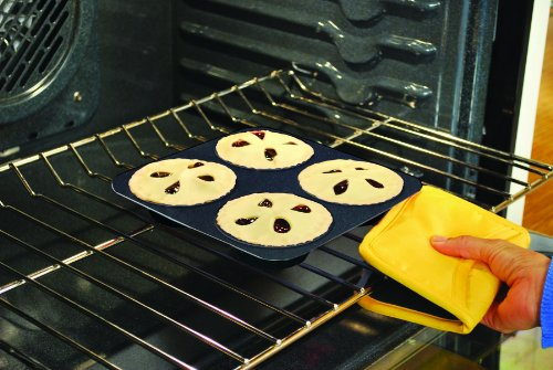 STEEL MY LIL' PIE MAKER - PERFECT LIL' PIES IN JUST MINUTES! (AS SEEN ON TV)