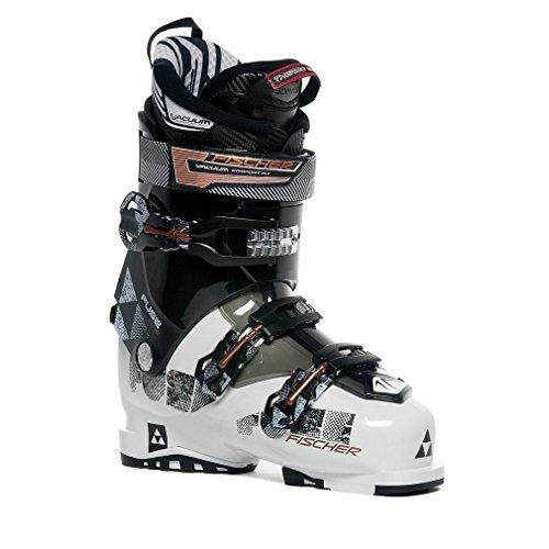 5 Weiß Vakuum Fischer skistiefel Herren 9 Sicherung Sports Cf 40 zHU0q4fw