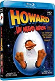 Howard: Un Nuevo Héroe BD 1986 Howard the Duck [Blu-ray]