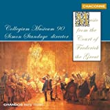 : Music From the Court of Frederick the Great