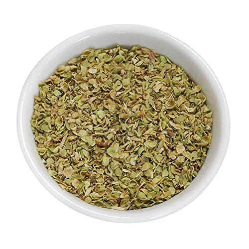 Oregano - Mediterranean - 1 resealable bag - 1 lb