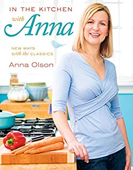Anna Olson Ebook