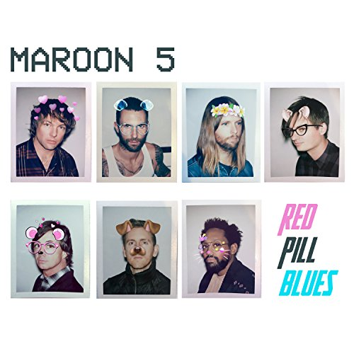 Maroon 5 - The Official UK Top 40 Singles Chart 27.10.2017 - Zortam Music