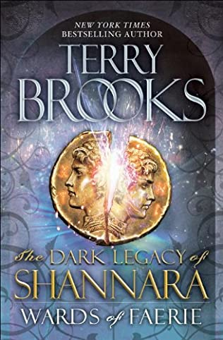 book cover of Wards of Faerie