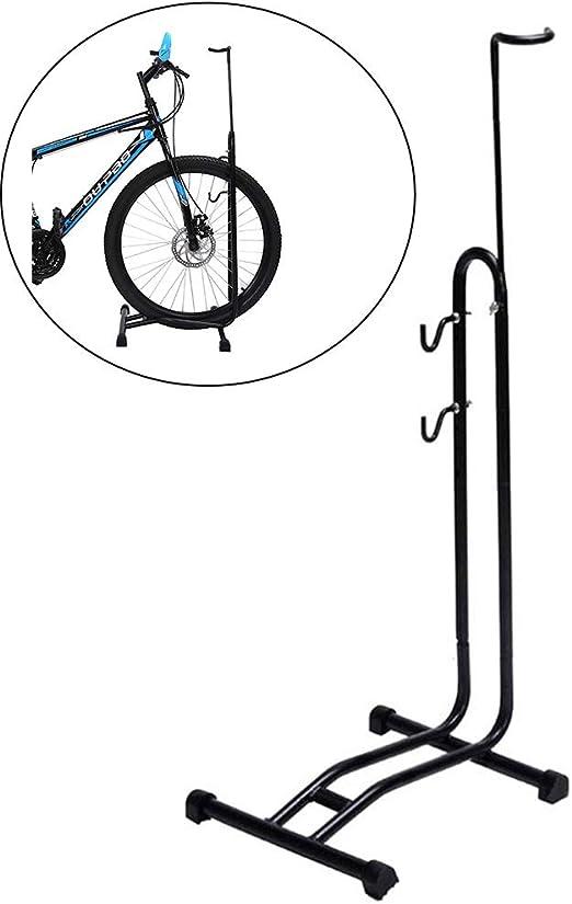 Marco de reparación de Piso de Bicicleta, Estante de ...