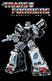 Transformers: Classics Vol. 5 (Transformers Classics) (English Edition)