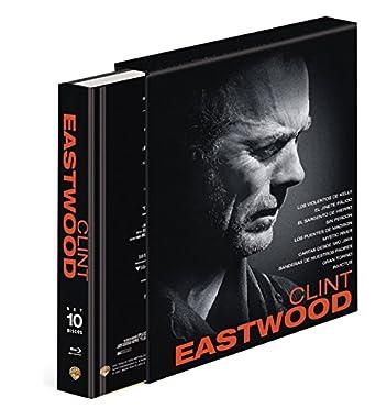 Pack Clint Eastwood Blu-Ray [Blu-ray]: Amazon.es: Clint Eastwood ...