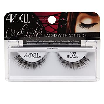 Ardell Corset Lashes 503