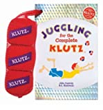 img - for Juggling for the Complete Klutz book / textbook / text book