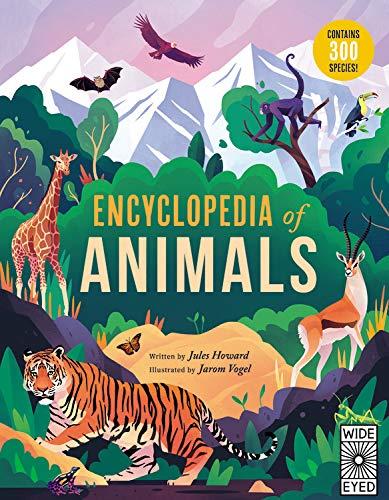 Encyclopedia of Animals -