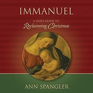 Immanuel Audiobook