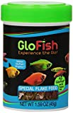 GloFish 77003 Special Flake Food for Fishes…
