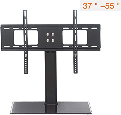 GSPDZJ Soporte para TV Universal Soporte para Pedestal LCD/LED TV 37-55