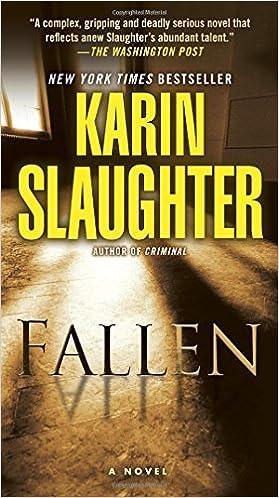 Karin Slaughter - Fallen Audiobook Free