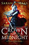 Crown of Midnight (Throne of Glass series Book 2)