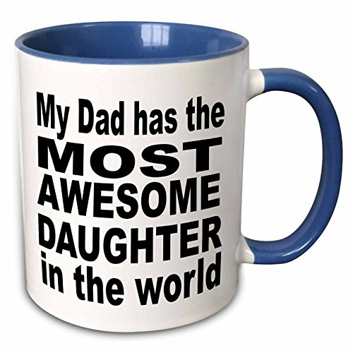 3dRose EvaDane daughter Two Tone mug 161148 6