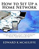 How to Set Up a Home Network: Share Internet, Files