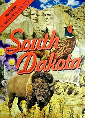 South Dakota Playing Cards