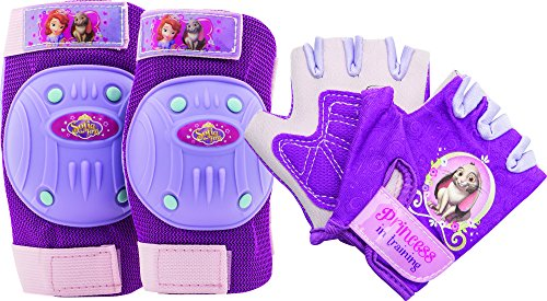 Bell-Sofia-The-First-Protective-Gear-with-Elbow-PadsKnee-Pads-and-Gloves