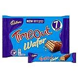 Cadbury Timeout 7 x 16g