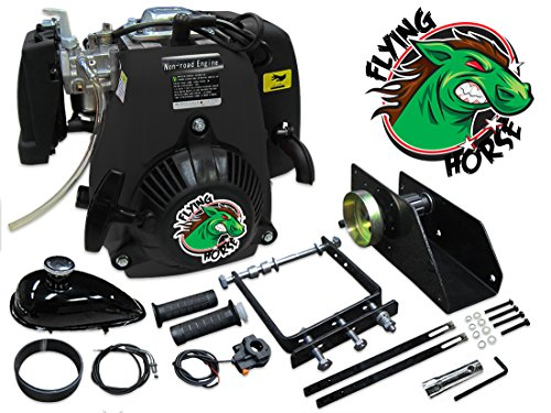 49cc engine kit for bicycle - 4
