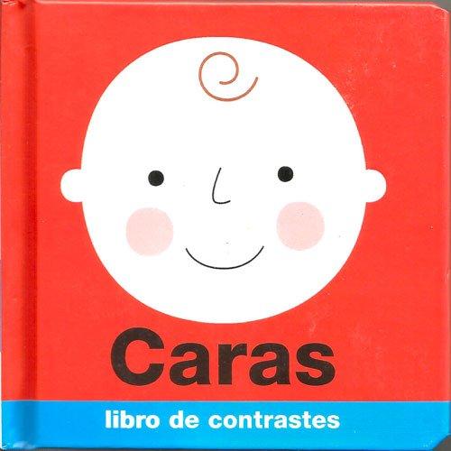 Download Caras (Libro de contrastes) (Spanish Edition) pdf