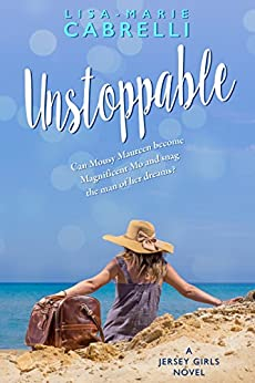 Unstoppable (Jersey Girls Book 2) by [Cabrelli, Lisa-Marie]