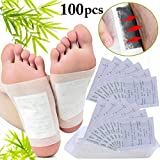Foot Pads, Kapmore 100 Relief Foot Pads and 100