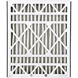 BestAir AB2025-13R Furnace Filter, 20 x 25 x 5, Trion Air Bear Replacement, MERV 13, 3 pack