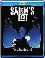 Salem's Lot (1979) (BD) [Blu-
