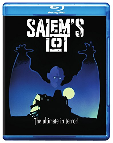 Blu-ray : Salem\'s Lot (1979) (Eco Amaray Case)