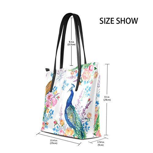Woman Multicolored Size Lianchenyi Bag Cloth One All Fits tpqz76w