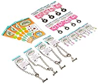 Sugar Lulu DYO Jewelry Party Pack - I Love Animals!