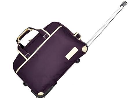 Recorrido del nuevo ocio de moda bolso de la carretilla del equipaje maletas de hombres y