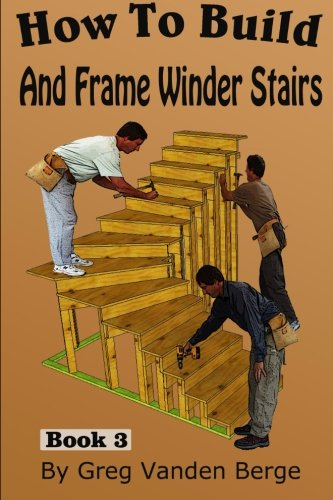 how to build stairs book - 4